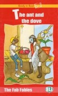Ready to Read (The Fab Fables): The Ant and the Dove with Audio CD