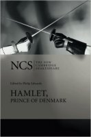 The New Cambridge Shakespeare: Hamlet, Prince of Denmark