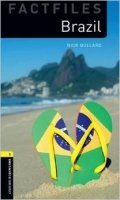 Oxford Bookworms Factfiles New Edition 1 Brazil with Audio CD Pack