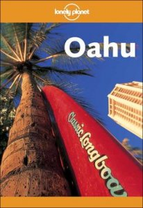Lonely Planet Oahu 2.