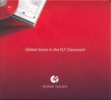 Global Issues in the ELT Classroom CD-ROM