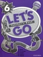 LET´S GO Second Edition 6 TEACHER´S BOOK