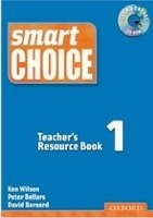 SMART CHOICE 1 TEACHER´S RESOURCE BOOK + CD-ROM PACK