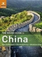 ROUGH GUIDE TO CHINA 6