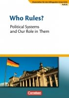 Who Rules? - Political Systems and Our Role in Them