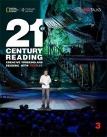 21st Century Reading 3: Creative Thinking and Reading with Ted Talks Student book