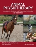 Animal Physiotherapy, 2nd ed.