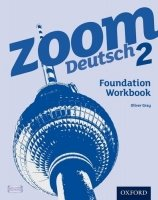 ZOOM DEUTSCH 2 FOUNDATION WORKBOOK PACK (8 cps Pack)