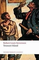 TREASURE ISLAND (Oxford World´s Classics New Edition)