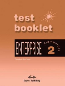 Enterprise 2 Elem Tests