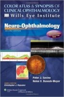 Neuro-Ophthalmology (Color Atlas and Synopis of Clinical Ophthalmology), 2nd Ed.