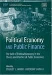Political Economy and Public Finance