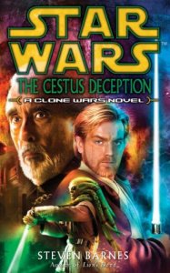 STAR WARS - CESTUS DECEPTION