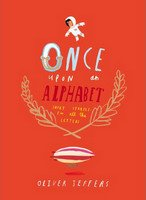 Once Upon Alphabet