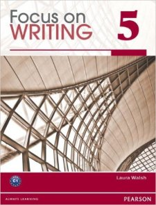 Focus on Writing 5 Student´s Book