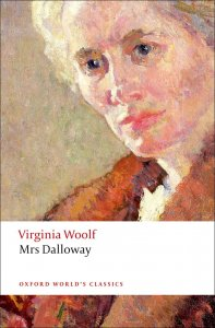 MRS. DALLOWAY (Oxford World´s Classics New Edition)