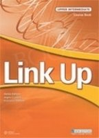 LINK UP UPPER INTERMEDIATE TEACHER´S BOOK