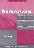 INNOVATIONS ADVANCED TEACHER´S BOOK