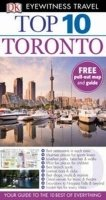 Toronto (Eyewitness Top 10 Travel Guide)
