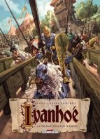 BD, Ivanhoe (Tome 1)