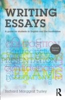 Writing Essays, 2nd ed.