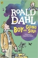Boy and Going Solo (Dahl Autobiography)