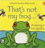 THAT´S NOT MY FROG