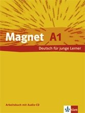 Magnet 1 – Arbeitsbuch + CD