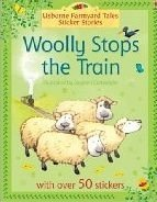 Dolly Stops the Train (farmyard Tales Sticker Storybooks)