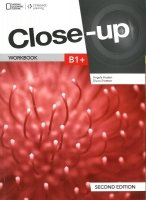 Close-up Second Edition B1+ Workbook