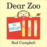 The Pop-Up Dear Zoo
