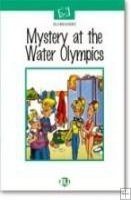 ELI ELEMENTARY - MYSTERY AT THE WATER OLYMPICS & CD