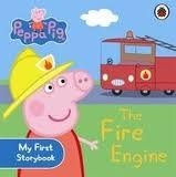 Peppa Pig: Fire Engine