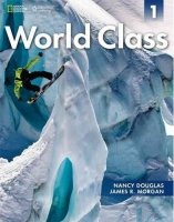 WORLD CLASS 1 STUDENT´S BOOK with ONLINE WORKBOOK