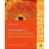 Greenspan´s Basic and Clinical Endocrinology