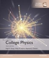 College Physics with Masteringphysics, 10th global Ed.