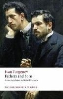FATHERS AND SONS (Oxford World´s Classics New Edition)