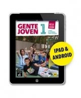 Gente Joven 1 NE - Manual digital para el estudiante (tablet)