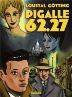 BD, Pigalle 62.27
