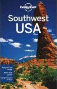 LONELY PLANET SOUTHWEST USA 6