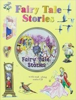 Fairy Tale Stories (with read - along Audio CD)
