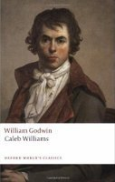 CALEB WILLIAMS (Oxford World´s Classics New Edition)