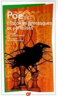 HISTOIRES GROTESQUES ET SERIEUSES