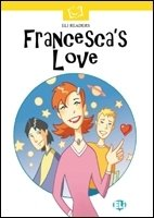 ELI BEGINNER - FRANCESCA´S LOVE & CD