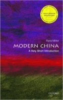 VSI Modern China 2nd Ed.