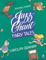 JAZZ CHANTS FAIRY TALES TEACHER´S BOOK