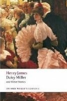 DAISY MILLER (Oxford World´s Classics New Edition)