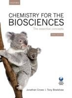 Chemistry for the Biosciences: The Essential Concepts