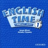 ENGLISH TIME 1 AUDIO CD /2/