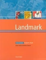 LANDMARK INTERMEDIATE STUDENT´S BOOK
